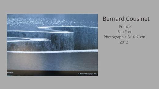 Bernard Cousinet
