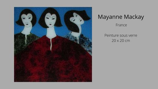 Mayanne Mackay