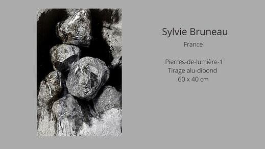 Sylvie Bruneau