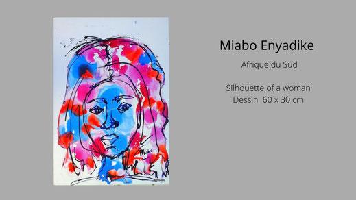 Miabo Enyadike