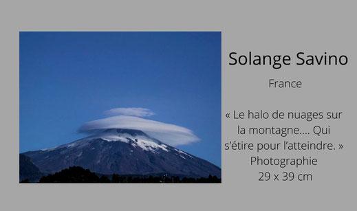 Solange Savino