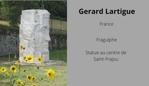 Gérard Lartigue