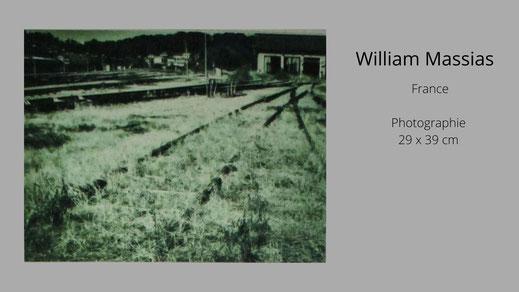 William Massias