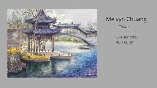 Melvyn Chuang
