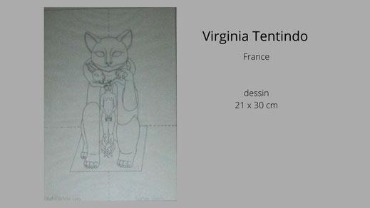 Virginia Tentindo