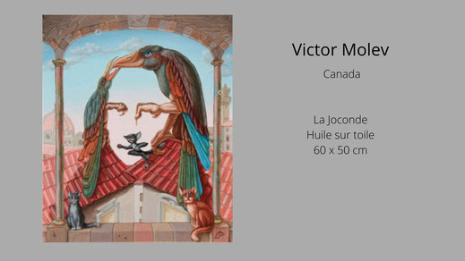 Victor Molev