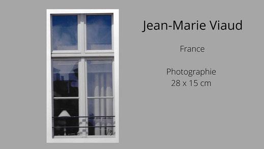 Jean-Marie Viaud