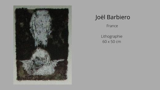 Joël Barbiero