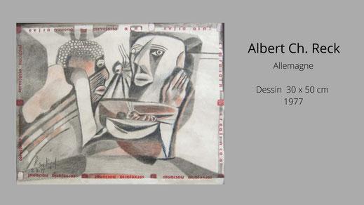 Albert Ch. Reck