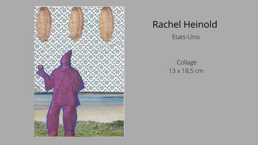 Rachel Heinold