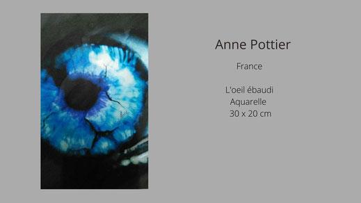 Anne Pottier