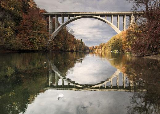 Halenbrücke bei Bern