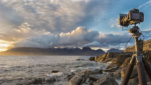 Elgol, Isle of Skye Scotland