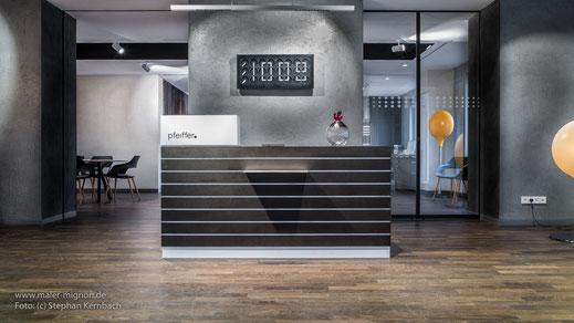 Office & Business - Mignon Malerwerkstätte in Aßlar