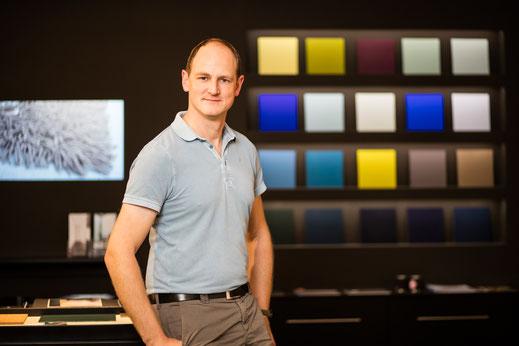 Farbberatung - Malermeister Mignon in Aßlar