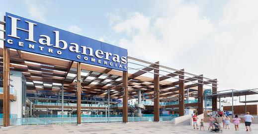Habaneras Shopping Centro - Torrevieja om geving Villa Casa del lago