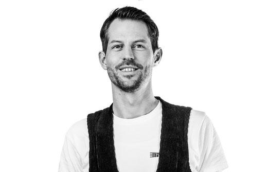 Zimmerermeister Florian Brönnecke