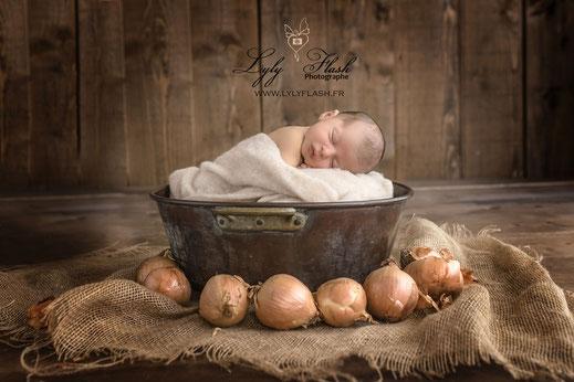 photo newborn var