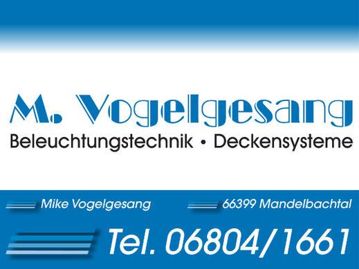 Mike Vogelgesang