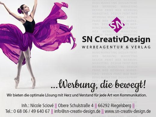 SN CreativDesign Werbeagentur & Verlag