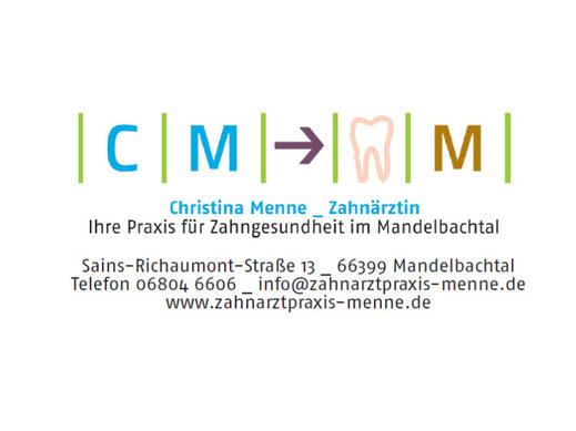 Zahnarztpraxis Christina Menne