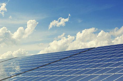 Photovoltaikreinigung Solaranlage Reinigung Photovoltaik