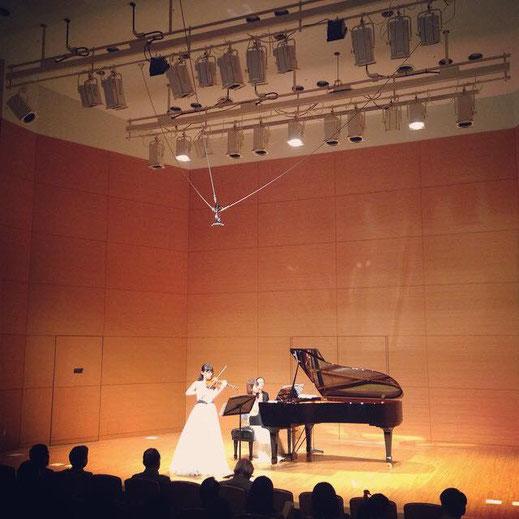 Duo Espoir Concert