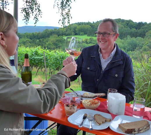 Weingut Giegerich Klaus Giegerich Churfranken Ed Richter