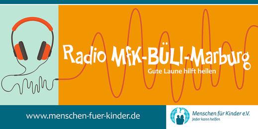 Kliniksender Radio MfK-BÜLI-Marburg