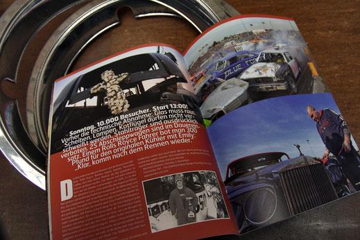 Motoraver Heft #22