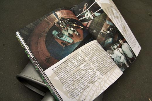Motoraver Heft #15