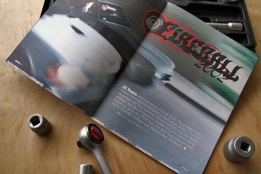 Motoraver Heft #5