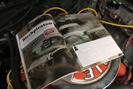 Motoraver Heft #19