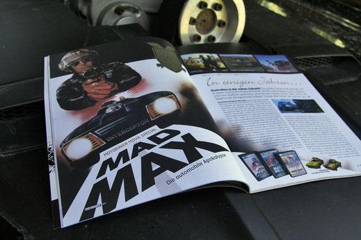 Motoraver Heft #17