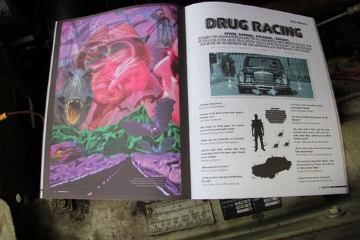 Motoraver Heft #30