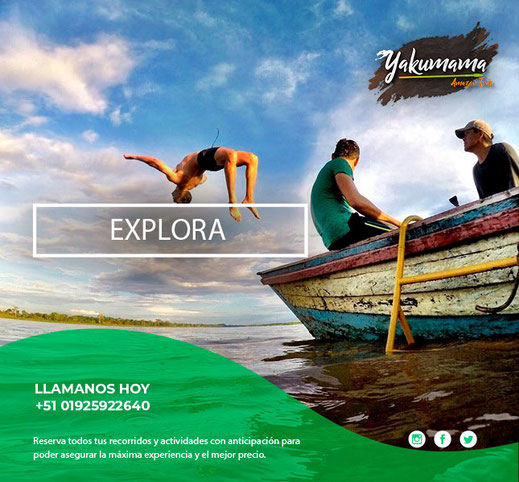 iquitos tour operators