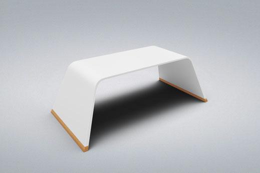 Der Tisch 126.SE