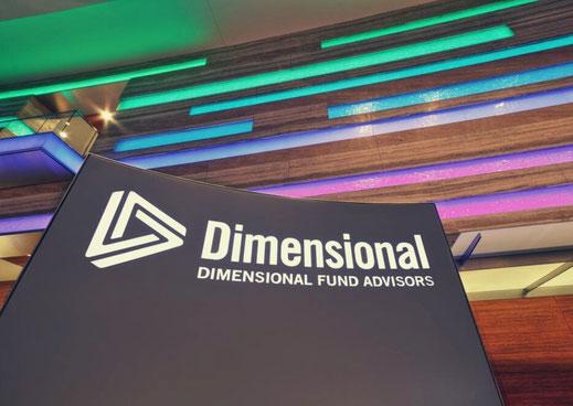 Geldanlage Dimensional Halle Saalefinanzen
