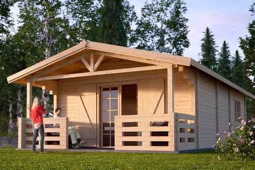 chalet en kit chalet en kit maison en bois. Black Bedroom Furniture Sets. Home Design Ideas