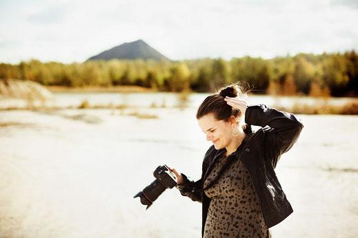 Eva Kohlweyer Fotografin