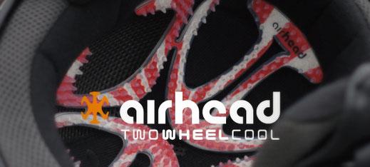airhead 〔エアヘッド〕