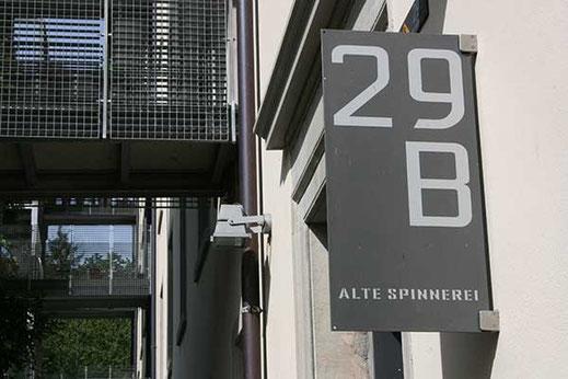 Probelektion Yogaschule Raum der Achtsamkeit Rupperswil bei Aarau