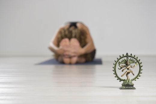 Yogaschule Raum der Achtsamkeit Rupperswil bei Aarau