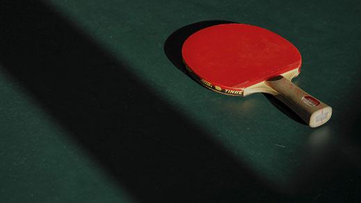 Tischtenniskelle