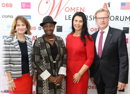 WLF2018, Women Leadership Forum, European Brand Institute
