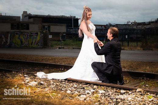 Hochzeitsfotos Deluxe Paket - schick! photography | Ihr professioneller Fotograf in Zofingen