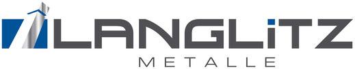 Logo Redesign Metallhandel