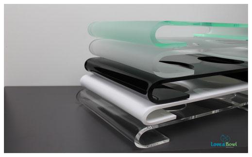 Acrylglasplatten,verschiedene Größen