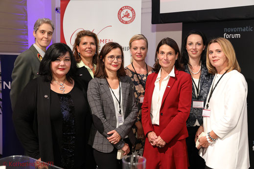 Women Leadership Forum 2017, Novomatic Forum, WLF 17