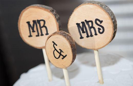 Trouver un thème de mariage